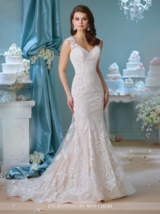 3 Wedding Gown Fabrics Perfect for a Summer Austin Wedding | Love ...